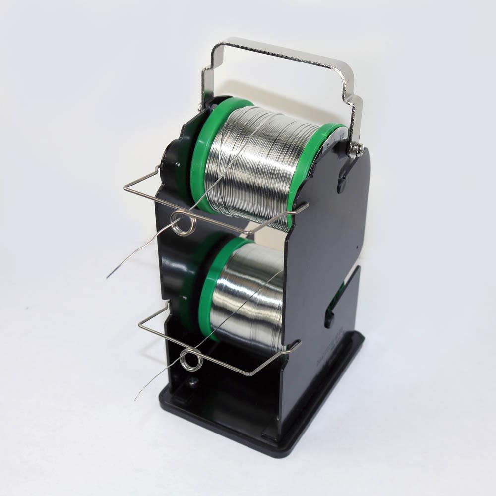 Hakko 611 Dual Solder Spool Reel