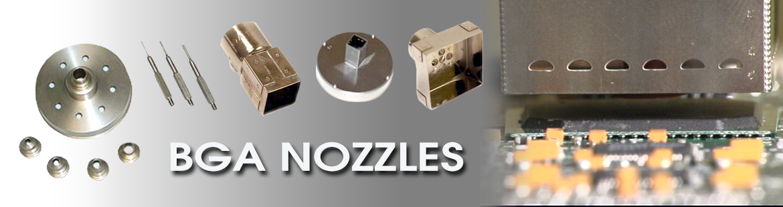 BGA Nozzles