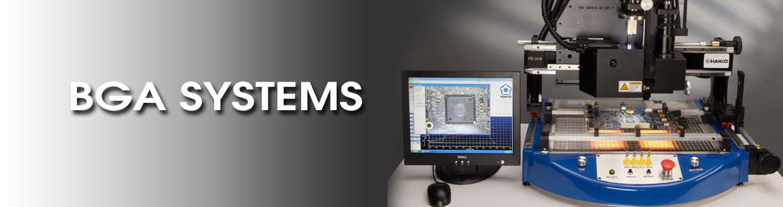 BGA Systems