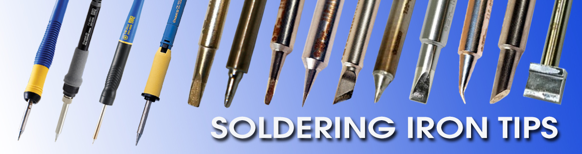 Soldering Iron Tips