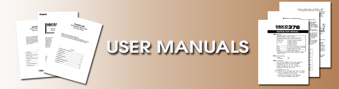 User manuals support user manuals fandeluxe Image collections