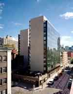 505 Greenwich Street