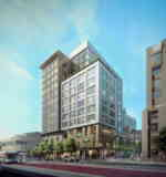 1001 Van Ness Senior Living