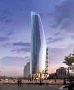 Hong Yun Mixed-Use Tower
