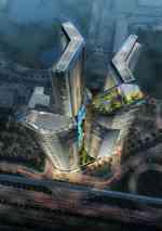Aykon City 6