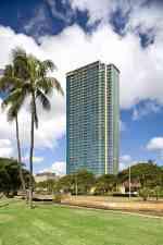 Hokua Tower