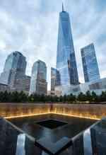 National September11 Memorial 1