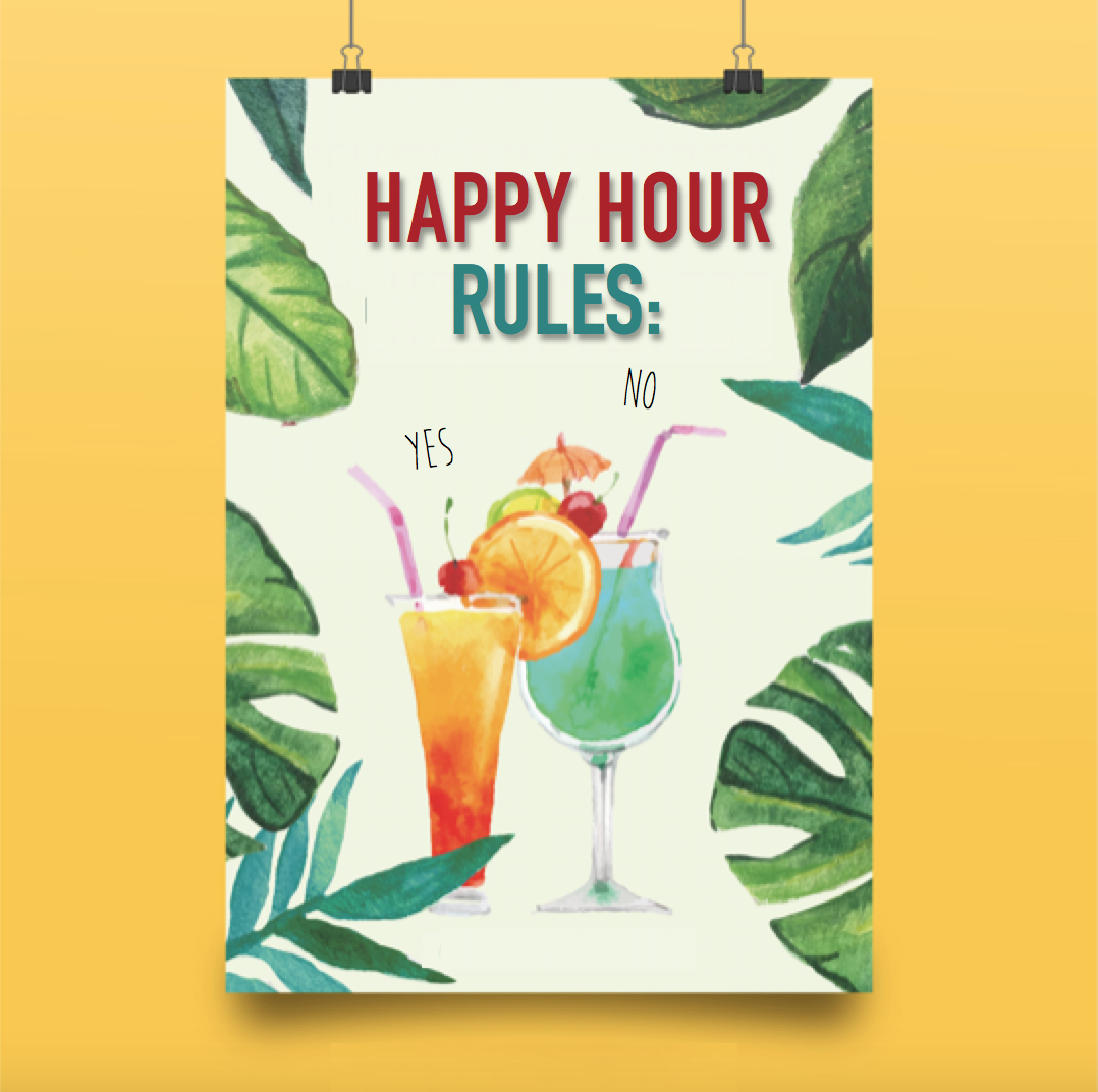 HappyHourRules