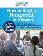 How to Start Your Missouri Nonprofit Guide