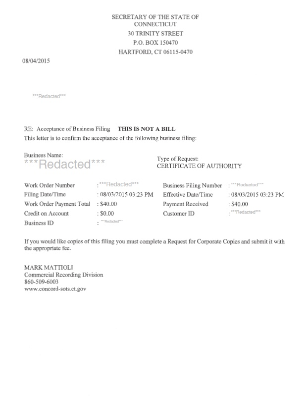 Doc728942 Certificate of Authority Sample Doc650857 – Certificate of Authority Sample