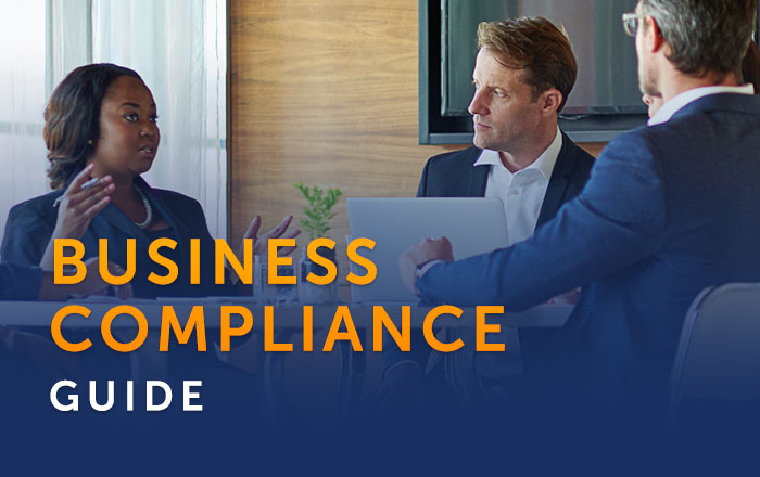 Business Compliance Guide