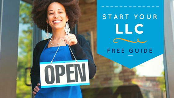 how to form an llc