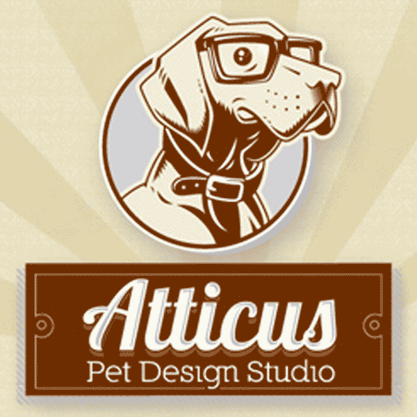 Atticus Pet Design Studio