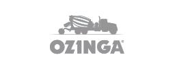 Ozinga logo 250x100 bw