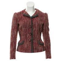 Prada Blazer Wool