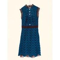 SELF PORTRAIT Beautiful Mini Lace dress