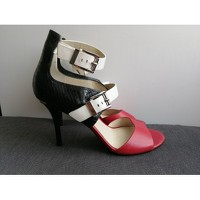 Michael Kors Multicolor Heeled Sandals