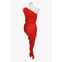 Vivienne Westwood Red Cocktail Dres
