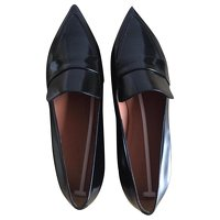 Patent Leather Ballet flats by Celine