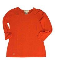 Sonia Rykiel Orange Knitwear