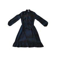 Claudie Pierlot Dress With Long Sleeves