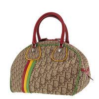 Dior Trotter Boston Hand Bag