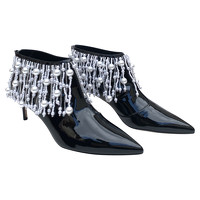 Christopher Kane Ankle boots Decorated With Pearls