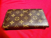 Vintage Louis Vuitton Cardholder/Clutch