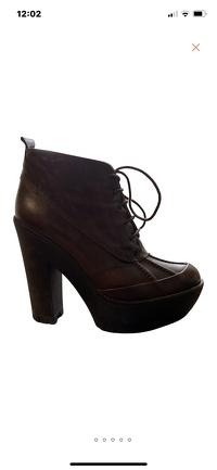 Cute Ralph Lauren boots