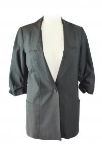 Elizabeth & James oversized blazer