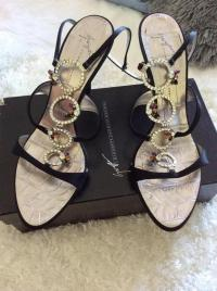 Authentic Giuseppe sandals