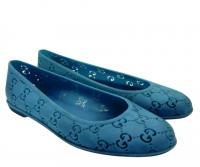 "Gucci Baltic Blue"" Jellys"