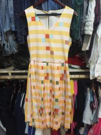 Fendi lego dress