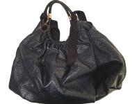 Stella McCartney Blue Vegan Leather Bag