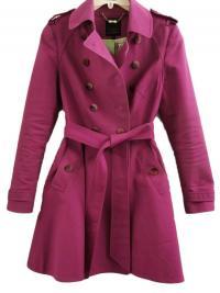 Spring Swing trench coat