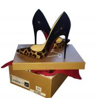 Christian Louboutin so kates degrade Leopard
