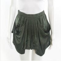 Alexander Wang Draped shorts