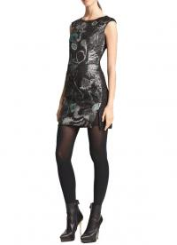 MISSONI shimmer print dress, IT 42, US 6