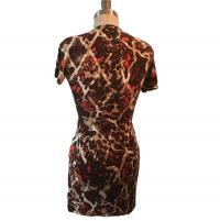 Escada Printed Dress