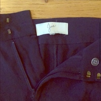 Joie silk pants