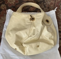 Yves Saint Laurent YSL Bag W/Bonus! Authenticated!
