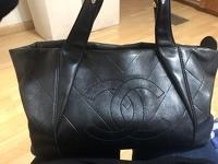 Chanel satchel