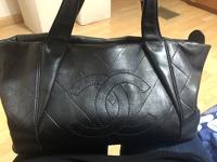 Chanel satchel medium