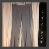 Gray Slacks