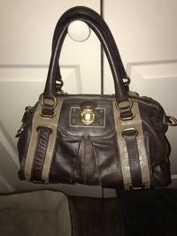 Marc Jacobs big tote