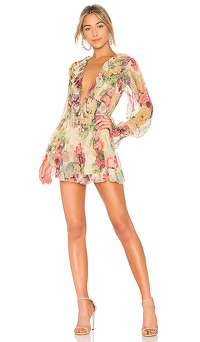Zimmerman Melody Floating Romper