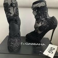 Dolce Gabbana booties