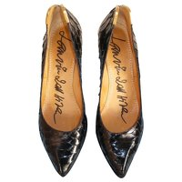 Black Heels by Lanvin