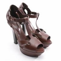 Sergio Rossi high heel Platforms