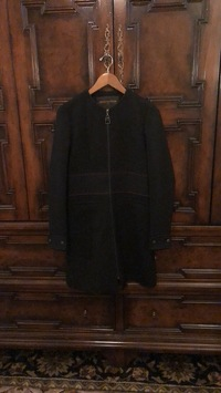 LV Gorgeous Wool Coat